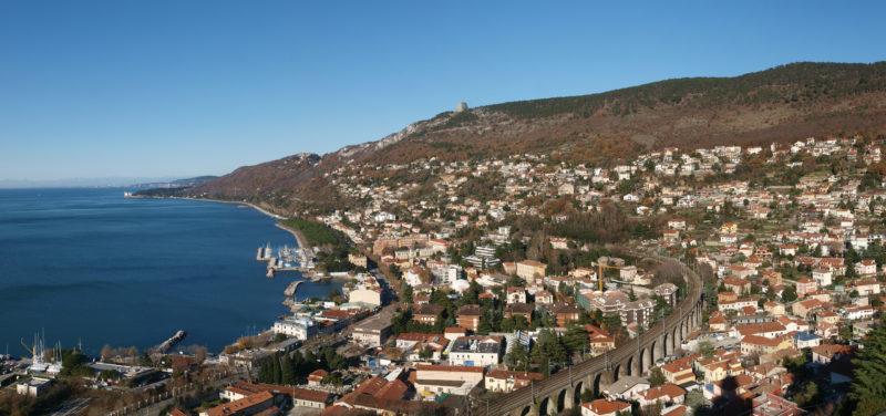 Trieste turismo