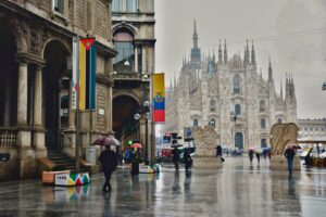 Milano Meteo