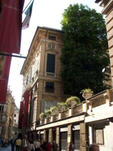 Palazzo Bianco Genova