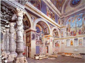 Museo di Santa Giulia