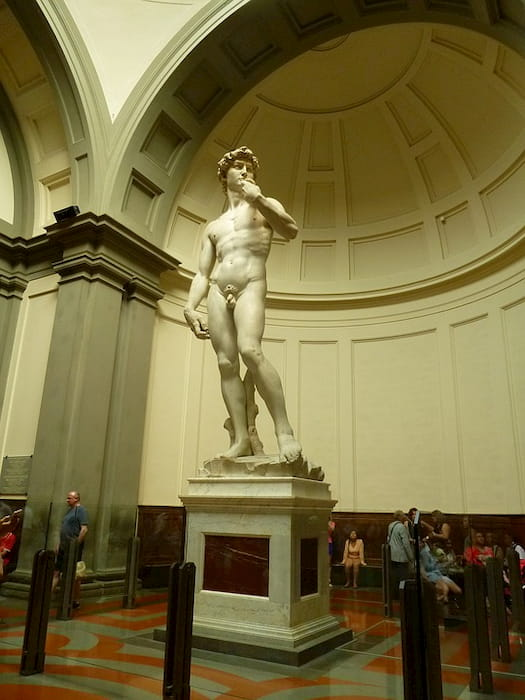 Accademia Belle Arti Firenze
