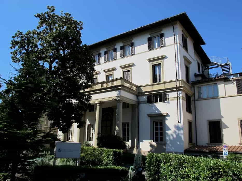 Villa Donatello Firenze